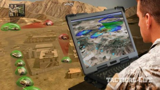 U.S. Army Electronic Warfare Planning and Management Tool
