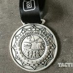 Glock 34 G34 Center-fire medal
