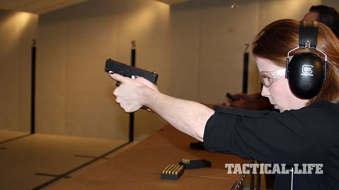 Glock 43 12