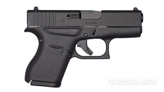 Glock 43 G43 right