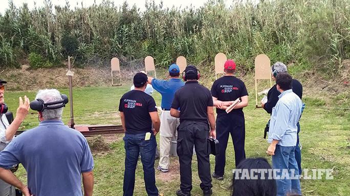 GLOCK Sport Shooting Foundation GSSF Uruguay