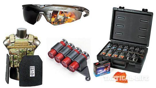 Top 10 Critical Duty Essentials For Law Enforcement