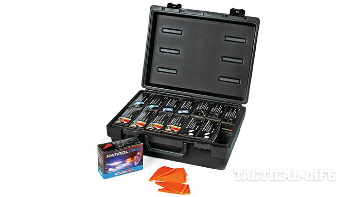 GWLE April 2015 law enforcement gear Forensics SourcePatrol Pak Kit