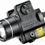GWLE April 2015 Weapon-mounted lights Streamlight TLR-4 G