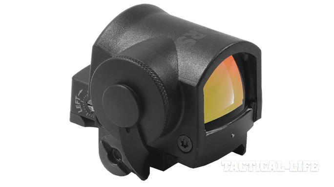 Handgun accessories 2015 Steiner Optik MRS
