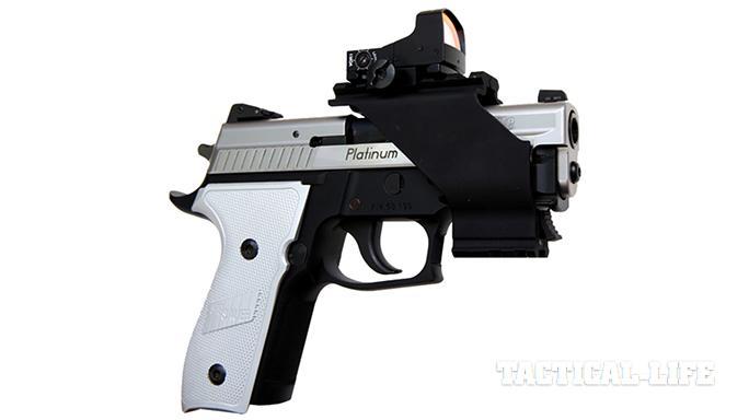 Handgun accessories 2015 UM3 Optic Mount