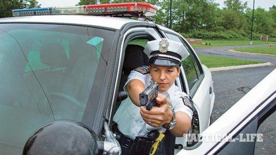Officer Traci Shaw GWLE April 2015 lead