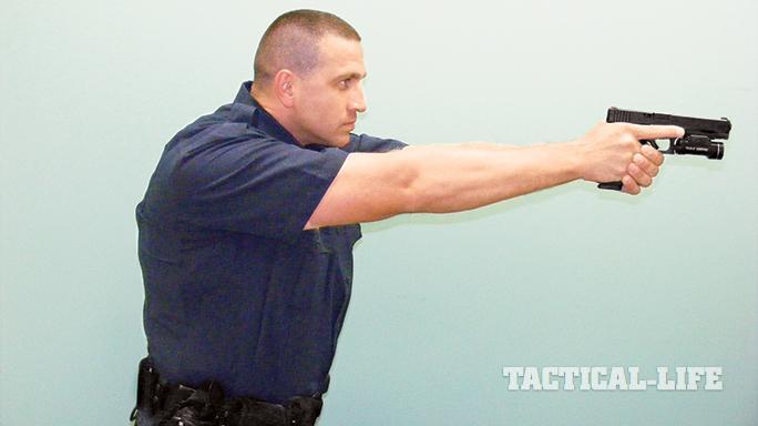 Kauai Police Department Glock LEO