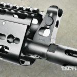 Krebs 7.62 Speedload 2 SL 2 Tactical Rifle flash suppressor