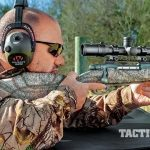 Chris Kyle American Sniper TW May 2015 Mark V Terramark RC in .257 Weatherby