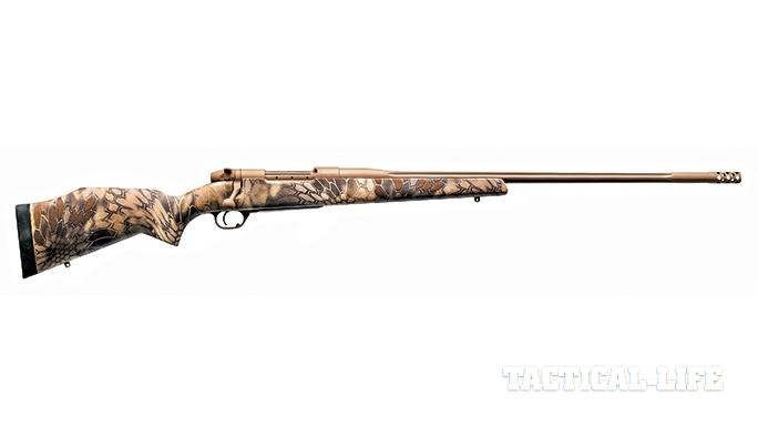 Chris Kyle American Sniper TW May 2015 Limited Edition Mark V rifle