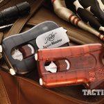 Less Lethal SHOT Show 2015 Kimber PepperBlaster II