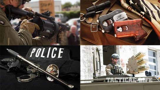 14 of the Best Less Lethal Products For 2015