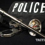 Less Lethal SHOT Show 2015 Peacekeeper RCB Baton
