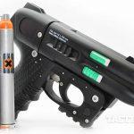 Less Lethal SHOT Show 2015 Piexon JPX4