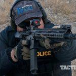 Armalite M-15 Piston SWMP April 2015 field