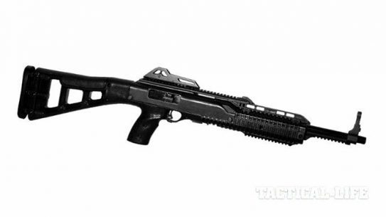 MKS Supply .380 ACP Hi-Point Carbine