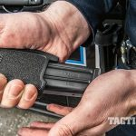 Sig Sauer P320 9mm GWLE April 2015 magazine