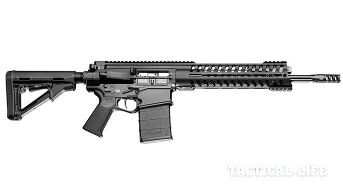 Patriot Ordnance Olde School Direct Impingement .308 Rifle
