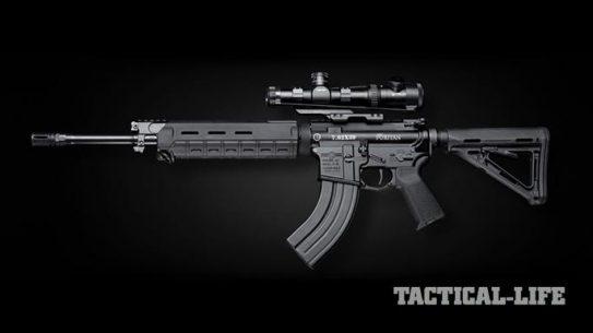 Patriot Ordnance Factory Puritan Rifle 7.62x39mm