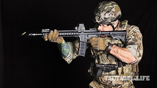 Primary Weapons Systems DI-14 5.56mm GWLE April 2015 lead