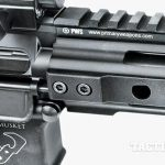 Primary Weapons Systems DI-14 5.56mm GWLE April 2015 screws