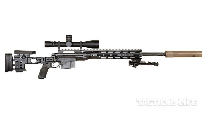 Remington Defense M2010