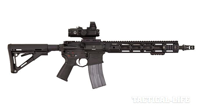 Remington Defense R4 Enhanced SA