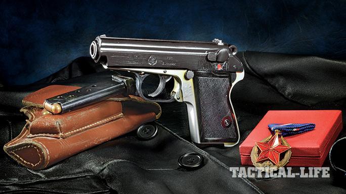 Hungarian RK-59 Pistol AK 2015 lead