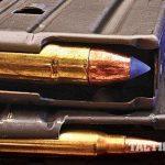 Rock River Arms LAR-458 GWLE April 2015 magazine