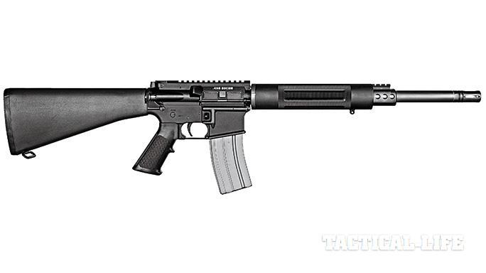 Rock River Arms LAR-458 GWLE April 2015 solo