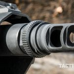 Ashbury Precision Ordnance SPR-308K1 SABER GWLE April 2015 barrel