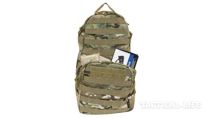 SHOW Show 2015 law enforcement accessories Tacprogear Trauma Bag