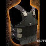 SHOW Show 2015 law enforcement accessories U.S. Armor Enforcer 6000