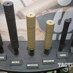 SHOT SHow 2015 suppressors Mack Brothers MB556FAL MB556FAS