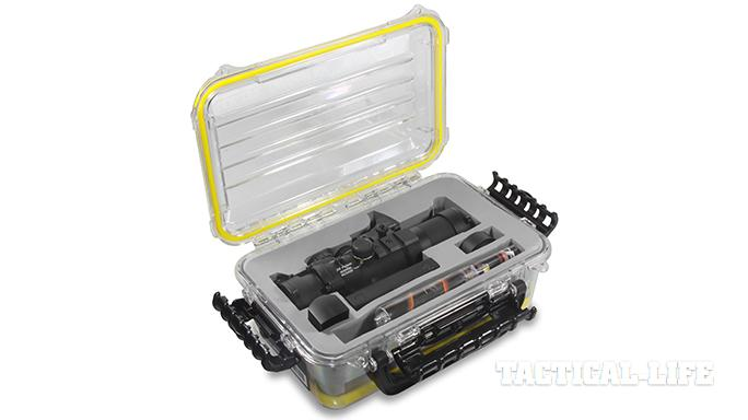 SHOT Show 2015 Weapon Sights Burris Tactical Kits