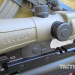 SHOT Show 2015 Weapon Sights Lucid P7