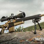 SHOT Show 2015 Weapon Sights Nightforce ATACR Scopes