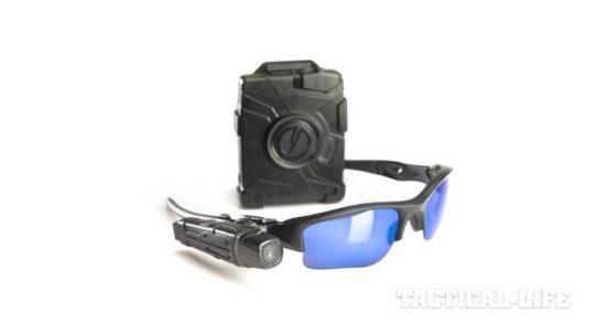 Taser International Axon body-worn video camera Charlotte-Mecklenburg police Justice department Clearwater
