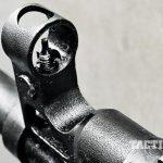 Chinese Type 81 rifle rear sight