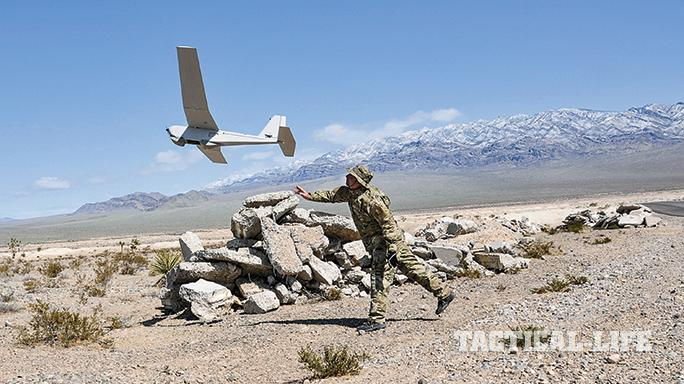 Unmanned Aircraft Systems Unmanned Aerial Systems SWMP April 2015 RQ-20 Puma AE