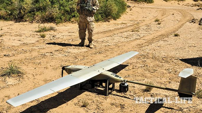 Unmanned Aircraft Systems Unmanned Aerial Systems SWMP April 2015 Stalker