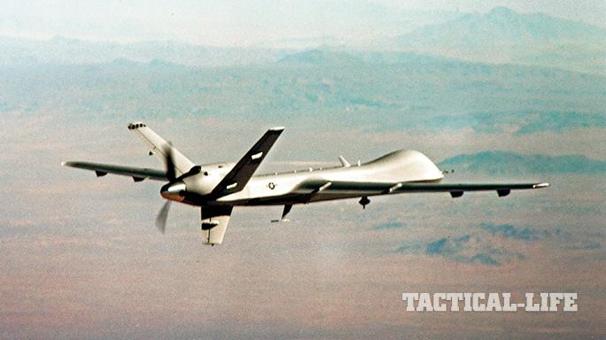 Unmanned Aircraft Systems Unmanned Aerial Systems SWMP April 2015 MQ-9 Reaper