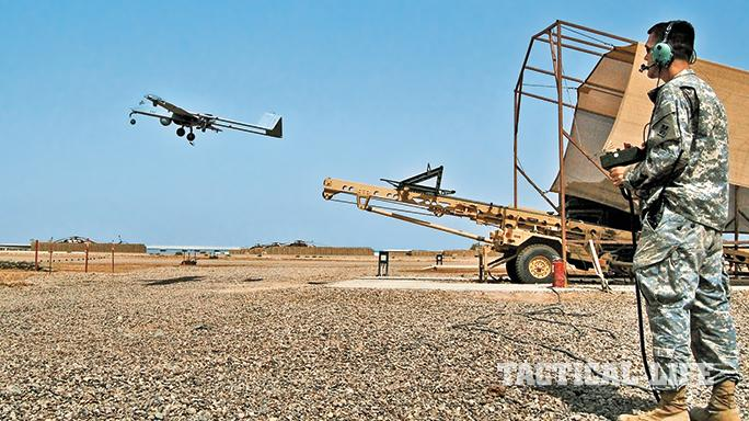 Unmanned Aircraft Systems Unmanned Aerial Systems SWMP April 2015 RQ-7B Shadow V2