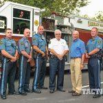 Yardley Borough Police GLOCK 2015 FD