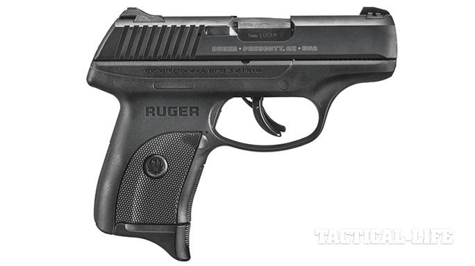 Concealed Carry Pistols 2015 Ruger LC9s Pro