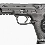 Concealed Carry Pistols 2015 Smith & Wesson M&P Performance