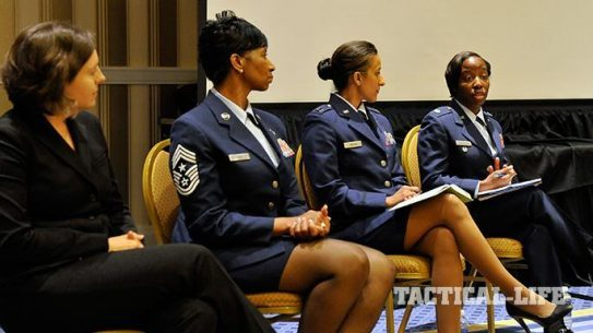 Air Force Opening Roles Women 2015