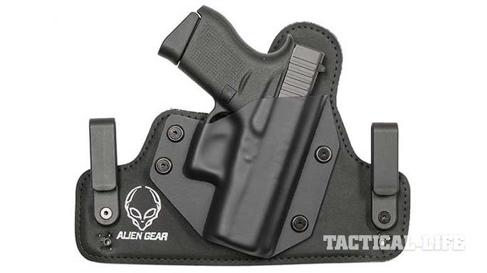 Alien Gear Holsters Glock 43