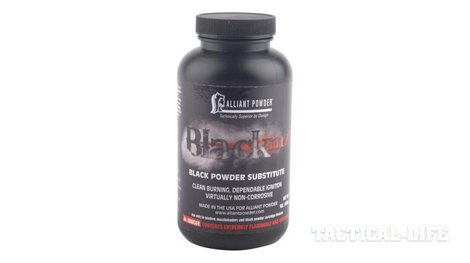 New Ammo 2015 Alliant Powder
